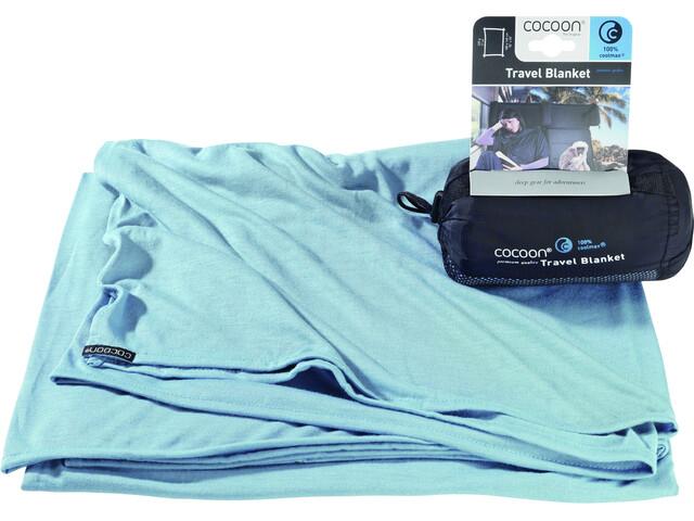 Cocoon Coolmax Blanket ocean